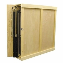 Matthews 2 Place Reflector Box 42x42 inch  119123