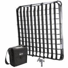Modern 12x12 Soft Fabric Egg Crate 50° w/Case