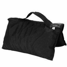 Modern Studio 20lb Sand Bag - Black