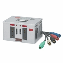 Mole 600A 3-Phase Camlock Distro Box 4681