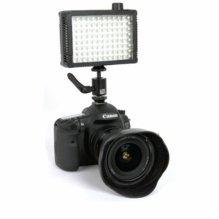 On-Camera LED Series