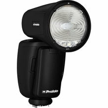 Profoto A1 On Camera Flash Studio Light - Air TTL Canon