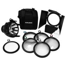 Profoto Cine Reflector Lite Video Production Kit 901184