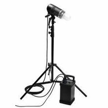 Profoto ProDaylight 400 HMI Air Basic Light Kit