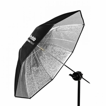 Profoto Shallow Silver Umbrella - Small