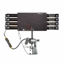 Quasar Science QuasarPlate Quad 4 Tube Holder