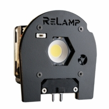 ReLamp 650 LED Replacement Arri 650W Bulb Lamp FRK - TUNGSTEN