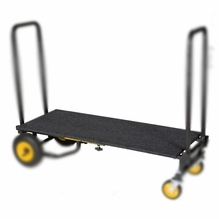 RocknRoller Multi Cart Solid Deck