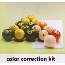 "Rosco Cinegel Color Correction Gel Pack (16) 20""x24"" Sheets"