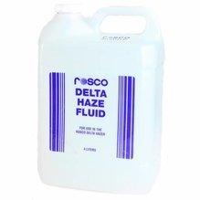Rosco Delta Haze Fluid 4 Liter 200 08425 0135