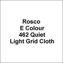 "Rosco E Colour 462 Quiet Light Grid Cloth Diffusion Gel Roll 60""x20'"