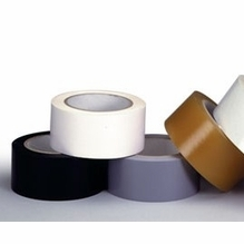 Rosco Vinyl Floor Tape 48mmx33m, White