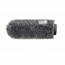 Rycote 18cm Standard Hole Softie Windshield for ME66