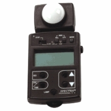 Spectra Light Meter Pro IV-A