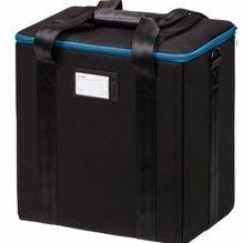 Tenba Transport 1x1 LED 2 Panel Case - BLACK