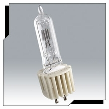 Ushio HPL 750W 230V 3050K Bulb  Long Life for ETC Source 4