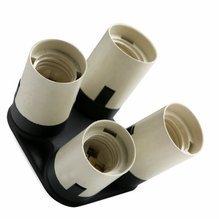Westcott Photo Basics 4-Socket Adapter  413