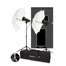 Westcott StrobeLite 300 w/s Two Light Kit  240
