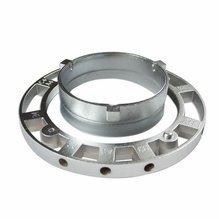 Westcott StrobeLite / Photobasic Adapter Ring for Soft Box, 790