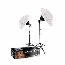 Westcott uLite 2 Light Umbrella Kit, 406
