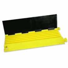 Yellow Jacket 5 Channel Medium Duty Cable Ramp BB5-125-T
