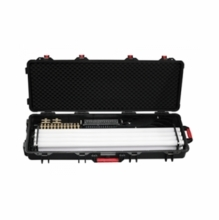 Astera LED AX1 (8) Pixel Tube Kit w/ Charging Case