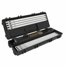 Astera LED Titan Tube Charging Case