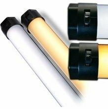 Quasar Tubes Q-LED X CrossFade Linear Lamp 6ft Bulb T12 120VAC