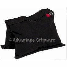 Advantage Stainless Steel Shot Bag 10lb