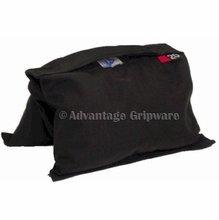 Advantage Stainless Steel Shot Bag 20lb