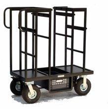 BackStage Equipment Combo Stand Mini Cart