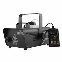 Chauvet Hurricane 1200 Fog Machine with Remote