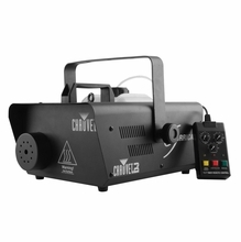 Chauvet Hurricane 1600 Fog Machine w/ Remote