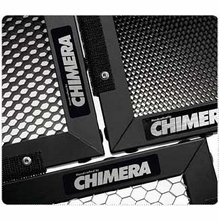 Chimera Honeycomb Hard Metal Grids