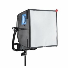 Chimera Pop Bank Universal LED Lightbank for 1x1 - LitePanels Astra