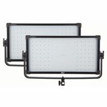 F&V Z1200 UltraColor LED 2 Light Kit -DAYLIGHT - V-Mount