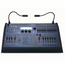 """Leprecon LP-X24 Lighting Console + Touch Screen Monitor 15"""""""
