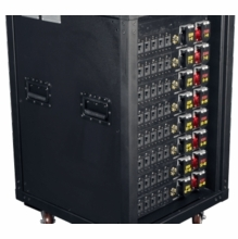 Lex Presidential 400 Amp PowerRack w/ 48 120VAC or 208VAC Circuits