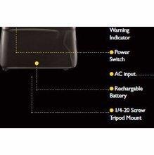 Lowel Battery for GL-1 Power LED Light , G1-15