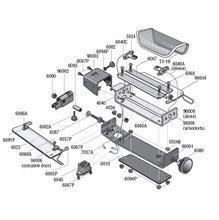 Lowel Tota Light  T1-10 Parts