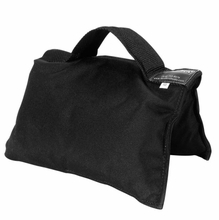 Modern Studio 10lb Sand Bag - BLACK