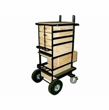 Modern Studio Small Grip Cart 064-1310
