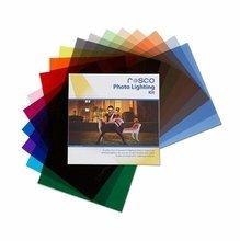Rosco Lighting Gels Packs|Kits