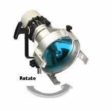 Joker Bug 400W HMI Light Daylight 5600K