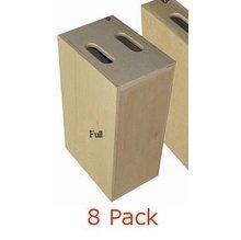 Advantage Grip Full Apple Box Quantity Discount 8 Pack