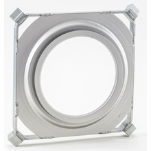 "Chimera Speed Ring for Mole 1200W HMI Par 10 1/8"" Diameter"