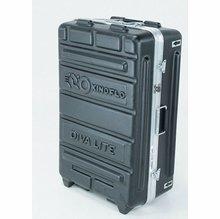 Diva-Lite 401 (2 unit) Flight Case  KAS-D42