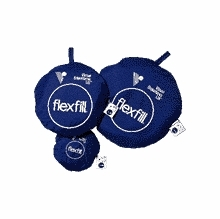 "FlexFill 48"" Single Black Net Collapsible Reflector 48-6"