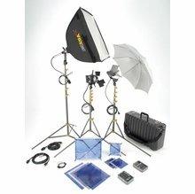 Lowel DV Core 500 Kit DVC-92LB