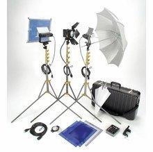 Lowel GO Jet Set Light Kit VP-97UZ
